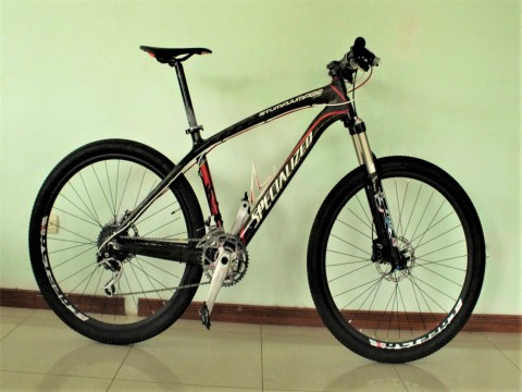Specialized Stumpjumper Carbon Medium Size